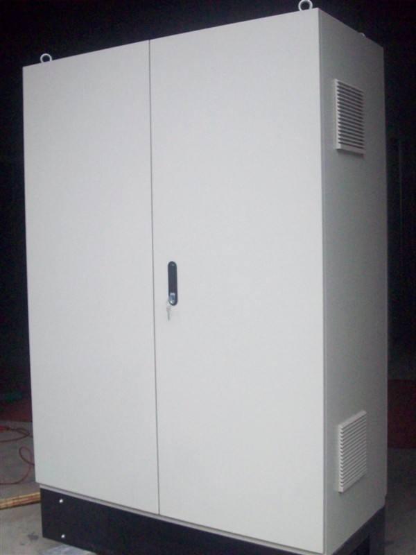威图KP组合控制机柜